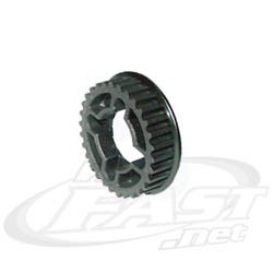 Pulley Dianteiro Nylon 30T G4RS - ED System