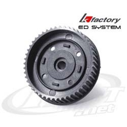 Pulley 46T Diff Traseiro ED