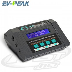 EV PEAK C1XR Dual Power