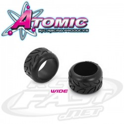 Pneu Traseiro Mini-Z Atomic - 10 Degree
