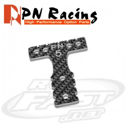 T-Plate 5 Carbono PN Racing