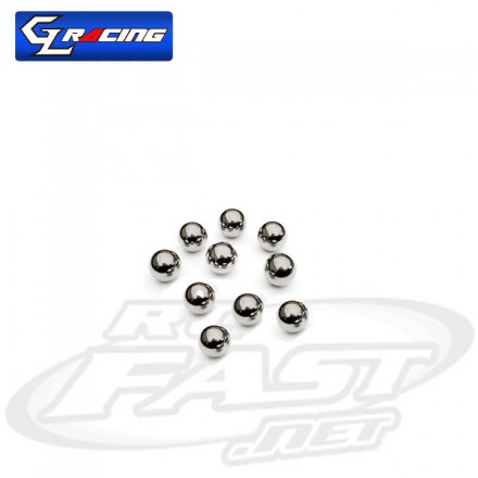 Ball Diff GLA GL Racing