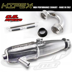 Pipa Hipex GT / Off-Road .21 In-Line  STRADA 2069