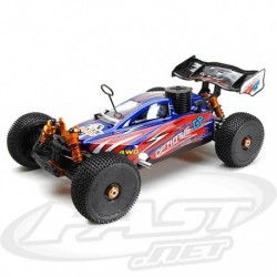 Buggy Optimus GP1/8 4wd RTR