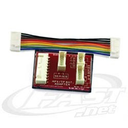 Placa Balanceador Bantam BC6 - Flight Power