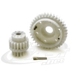 Engrenagem Set  2-Speed 38T / 13-18T Traxxas Revo