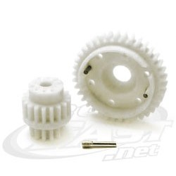Engrenagem Set  2-Speed 39T / 13-17T Traxxas Revo