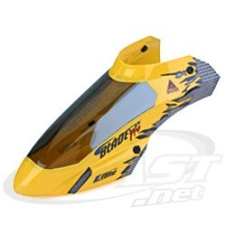 Canopy Amarelo Blade CP Pro