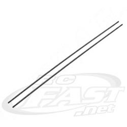 Flybar Rod 220mm Outrage G5